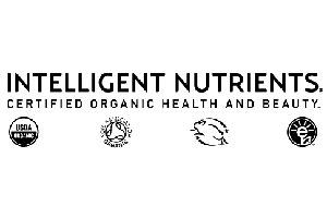 Intelligent Nutrients Logo