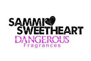 Sammi Sweetheart Logo