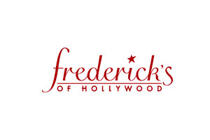 Frederick`s of Hollywood