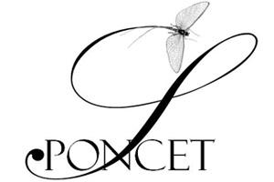 S Poncet Logo