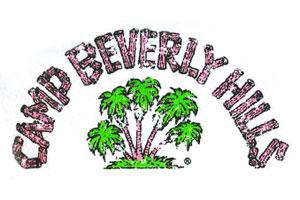 Camp Beverly Hills Logo