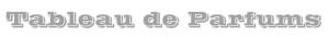 Tableau de Parfums Logo