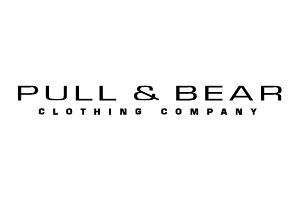 Pull and Bear Logo