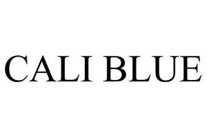 Cali Blue Logo