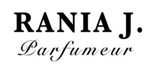 Rania J Logo