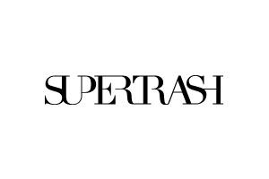 SuperTrash Logo