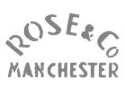Rose & Co Manchester Logo