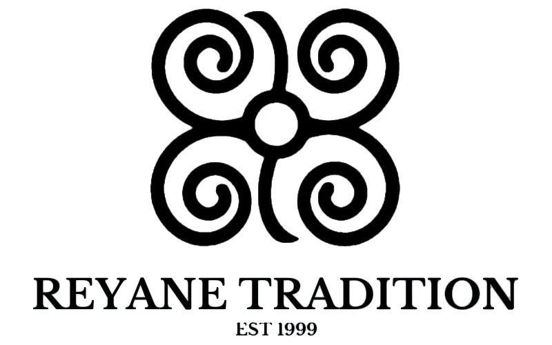 Reyane Tradition Logo