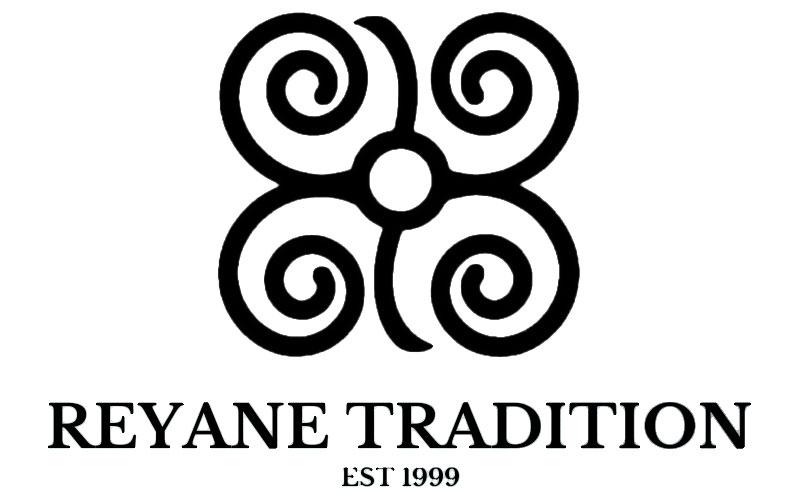 Reyane Tradition Logo