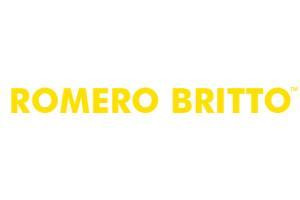 Romero Britto Logo