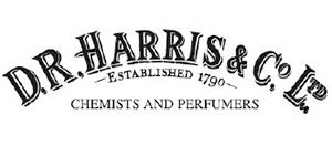 D.R.Harris