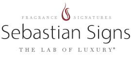 Sebastian Signs Logo