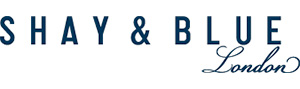 Shay & Blue London Logo