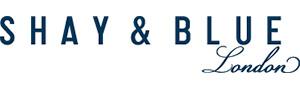 Shay & Blue London Logo