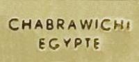 Chabrawichi Logo