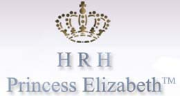 HRH Princess Elizabeth
