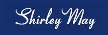 Shirley May Logo