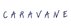 Caravane Logo