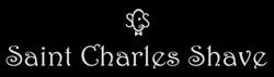 Saint Charles Shave Logo