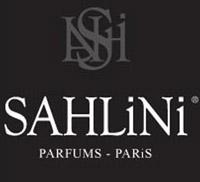 Sahlini Parfums Logo