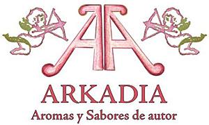 Arkadia Sabores y Aromas de Autor