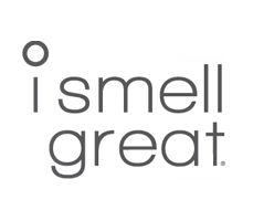 I Smell Great Logo