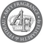 Arty Fragrance by Elisabeth de Feydeau