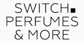 SWITCH Perfumes Logo
