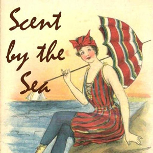 Scent by the Sea Logo
