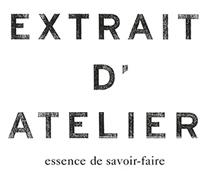 Extrait D`Atelier
