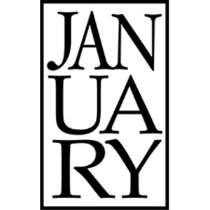 January Scent Project