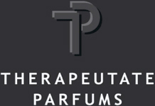 Therapeutate Parfums Logo