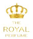 The Royal Perfume Logo