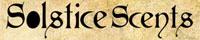 Solstice Scents Logo