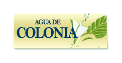 Agua de Colonia Sanborns