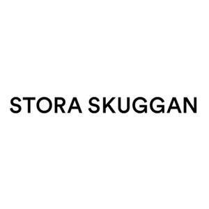 Stora Skuggan Logo
