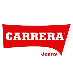 Carrera Jeans Parfums Logo