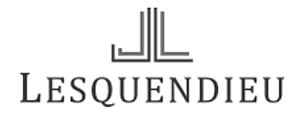J. Lesquendieu Logo