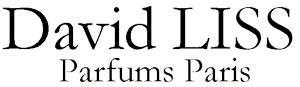 David LISS Parfums