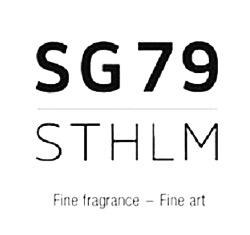 SG79 STHLM Logo