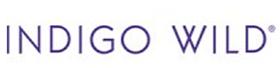 Indigo Wild Logo