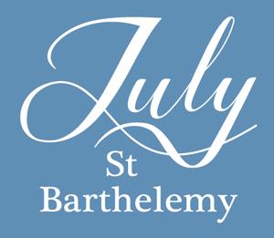 July St Barthelemy