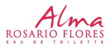 Rosario Flores Logo