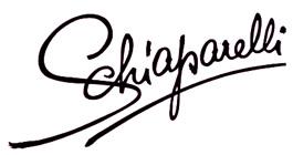 Schiaparelli Logo