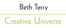 Creative Universe Beth Terry