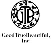 GoodTrueBeautiful
