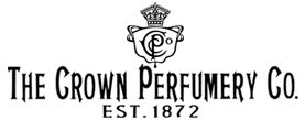 The Crown Perfumery Co. Logo