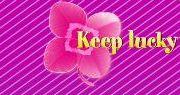 Keep Lucky