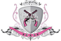 Tallulah Jane Logo