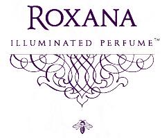 Roxana Illuminated Perfume Logo